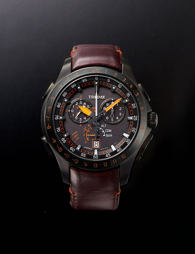 S Collection TR-MB7007