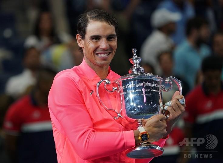 写真特集】全米オープンテニス、...