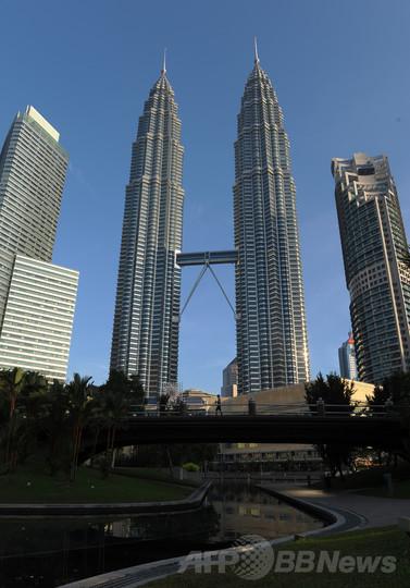 特集】圧巻!世界の超高層建築物...
