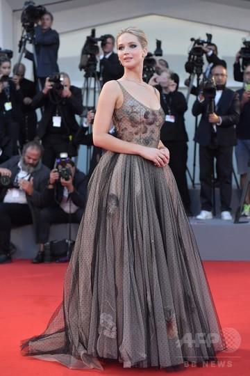 ベネチア国際映画祭、レッドカー...