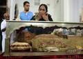 フランシスコ・ザビエルの遺体を公開、インド・ゴア 写真19枚