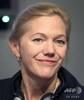 ノルウェーの作家マヤ・ルンデ氏。ドイツ西部フランクフルトアムマインにて(2019年10月16日撮影)。(c)Daniel ROLAND / AFP