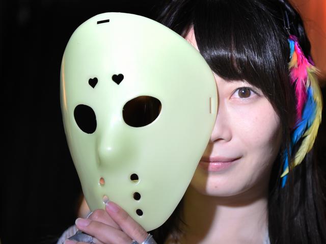 ホッケー マスク